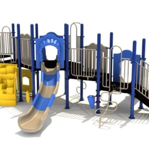 Lake Talquin Play System