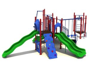 lands of lost commercial playground 1