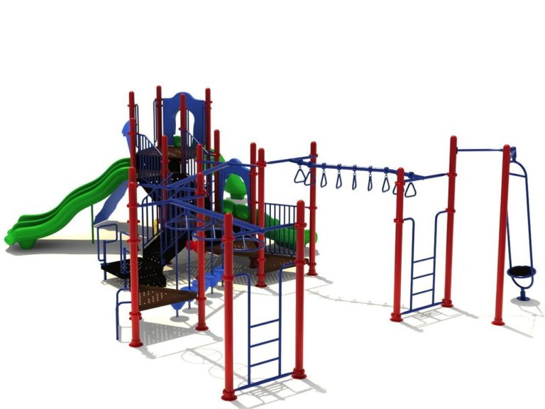 lands of lost commercial playground 2