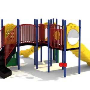 Lawrence Playground Structure