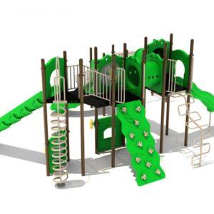 Lexington Play Structure