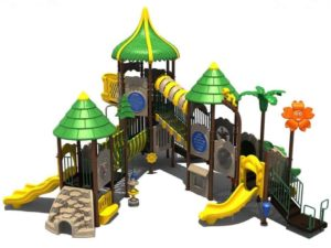 lime point play structure 1