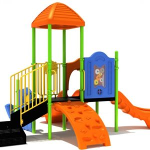 Lincoln Playground Structure