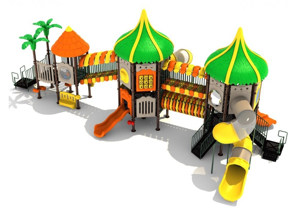 lincoln rocks commercial play structure 1