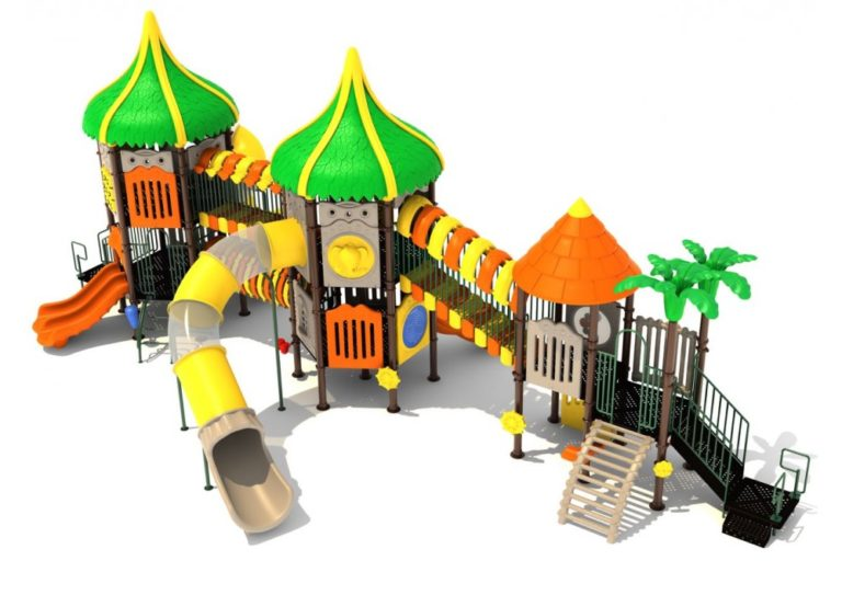 lincoln rocks commercial play structure 2