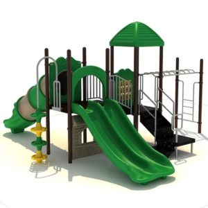Little Dipper Play System