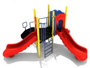 madison commercial playground structure 1