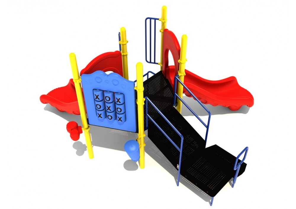 Madison Playground Structure Pro Playgrounds The Play