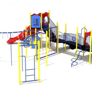 Manhattan Play Structure