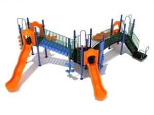 mckinley commercial playground structure 1