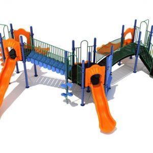 McKinley Playground Structure