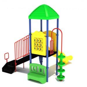Menlo Park Playground Structure