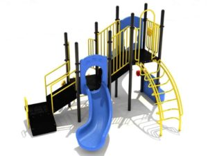 missoula commercial playground structure 1