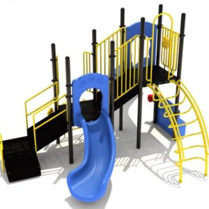 Missoula Playground Structure
