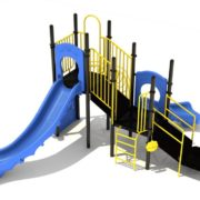 Missoula Playground Structure