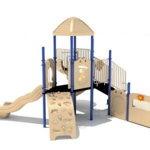 Monterey Playground Structure