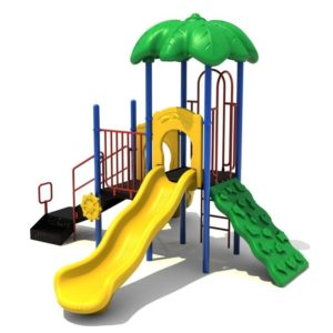 Monument Play System