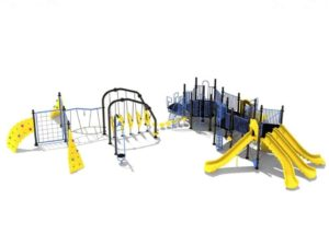 mount humphrey commercial play structure 1