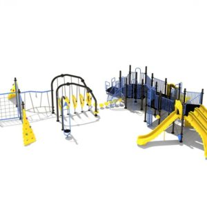 Mount Humphrey Play Structure