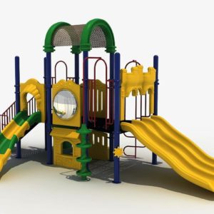 Mountain Rise Play System