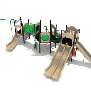 Mountain View Play Structure