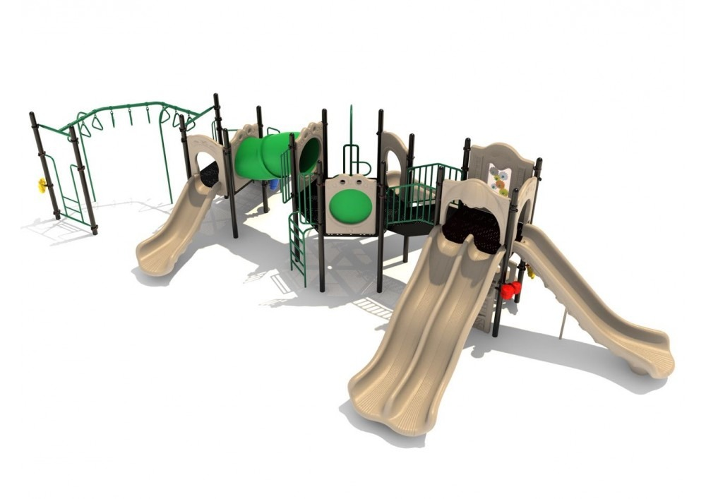 mountain view commercial play structure 1