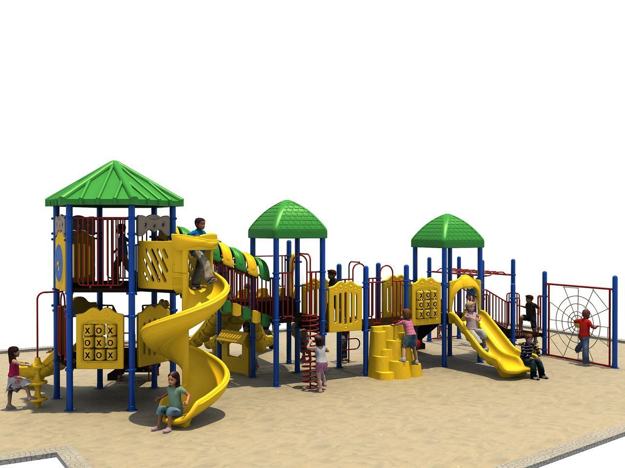 mystic falls commercial playground 1