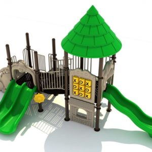 Newport News Play Structure