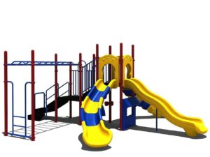 noreaster commercial play system 1