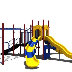 Noreaster Play System