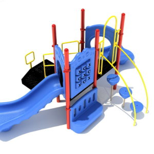Numero Uno Play System