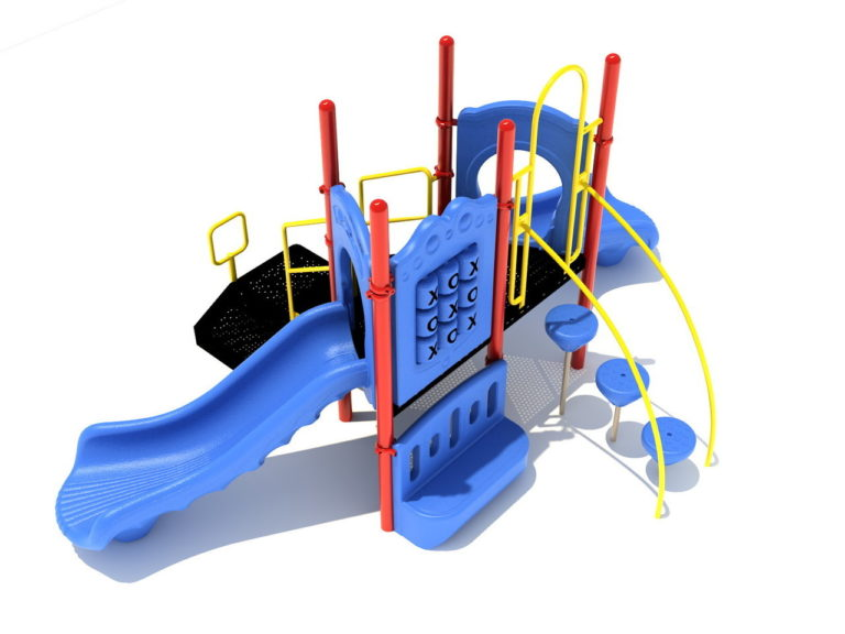 numero uno commercial play system 1