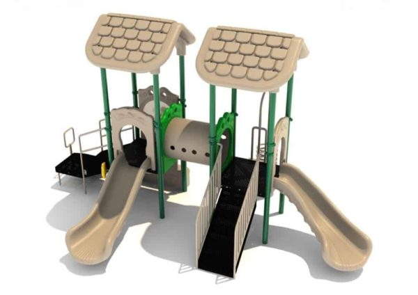 olympia commercial playground structure 1