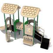 Olympia Playground Structure