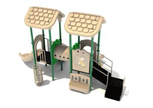 olympia commercial playground structure 2