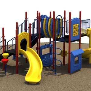 Orion Play System