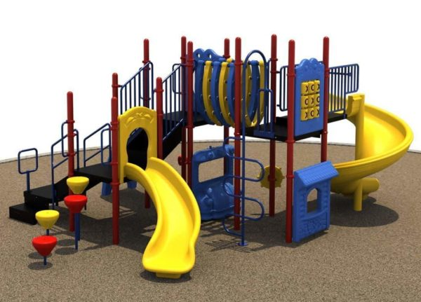 orion commercial play system 1