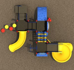 orion commercial play system 3
