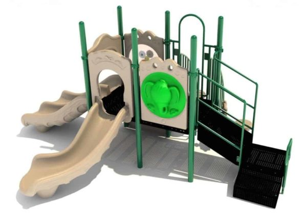 orlando commercial playground structure 1
