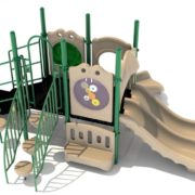 Orlando Playground Structure