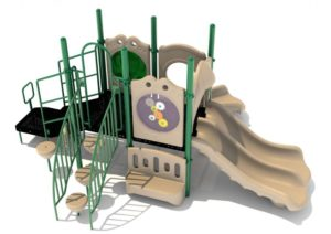 orlando commercial playground structure 2