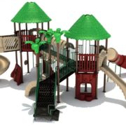 Panorama Point Play Structure