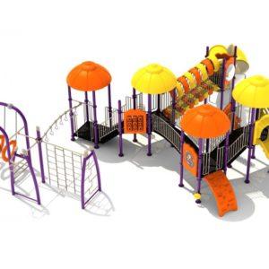 Pantigo Play Structure