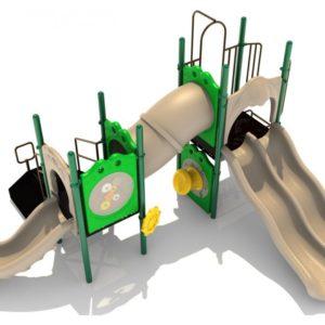 Pasadena Play Structure