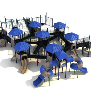 Path to Fun Play System