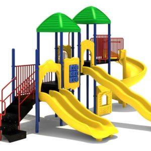 Pikes Peak Playground
