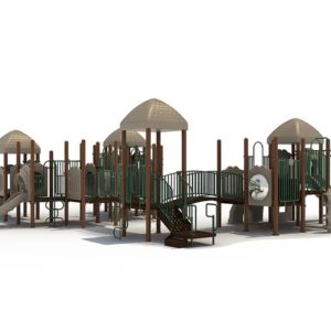 Plateau Play System
