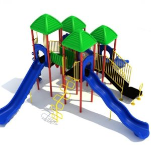 Play Bound Playground