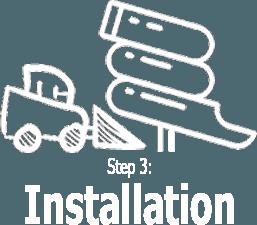 playground installation icon