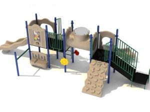 portland commercial playground structure 1